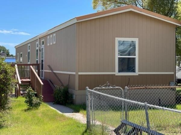 2015 K1676H Mobile Home For Sale