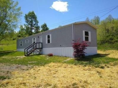 Mobile Home at 40 Wilson Ln Argillite, KY 41121