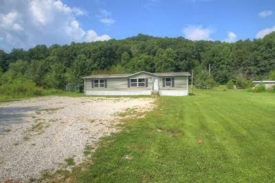 Mobile Home at 333 Brandy Ln Stanton, KY 40380