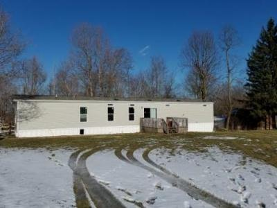 Mobile Home at 72035 Uniontown Flushing Rd Saint Clairsville, OH 43950