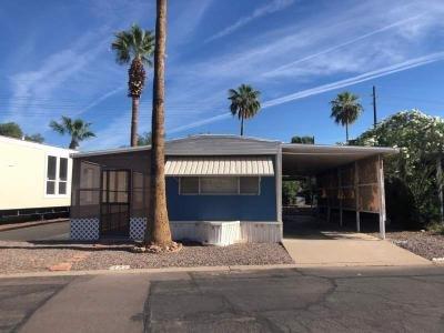 Mobile Home at 2727 E. University Drive, #137 Tempe, AZ 85281