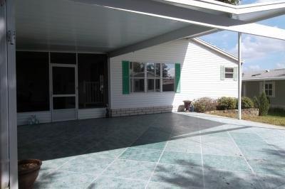 Mobile Home at 463 Kingslake Drive Debary, FL 32713