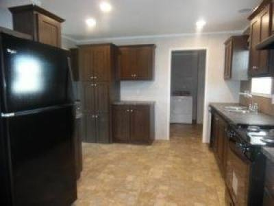 Mobile Home at 8744 Andre Newport, MI 48166