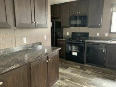 Mobile Home at 13327 Pinewood Drive Grand Haven, MI 49417