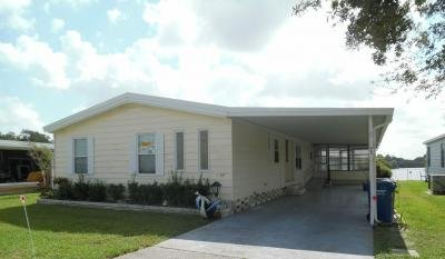 Mobile Home at 73 Lake Pointe Drive Mulberry, FL 33860