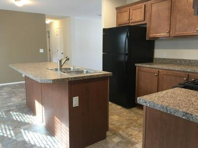 Mobile Home at 13609 Oaktree Court Grand Haven, MI 49417
