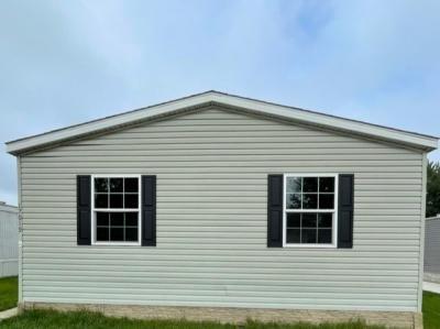 Mobile Home at 17019 Dalworth Macomb, MI 48044
