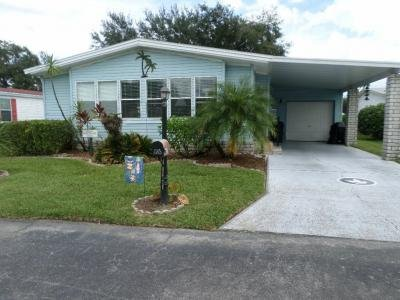 Mobile Home at 185 Golf View Dr Auburndale, FL 33823