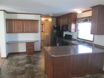Mobile Home at 23098 Olympia Dr Clinton Township, MI 48036