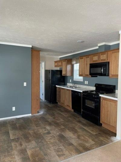 Mobile Home at 46207 Abbey Macomb, MI 48044