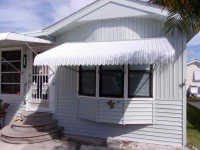 Mobile Home at 848 Palmas Fort Myers, FL 33908