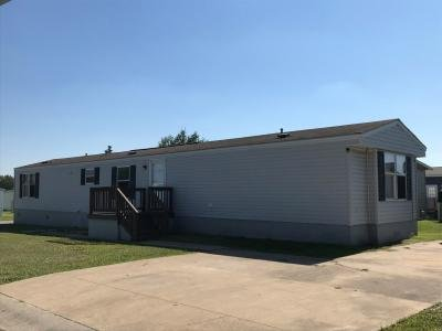 Mobile Home at 263 North Fork Road San Marcos, TX 78666