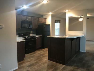 Mobile Home at 14443 Stillwater Drive Grand Haven, MI 49417