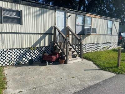 Mobile Home at 8215 Stoner Road Lot 721 Riverview, FL 33569