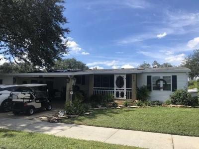 Mobile Home at 109 Strawberry Ridge Blvd. Valrico, FL 33594