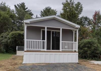 Mobile Home at 11 Main Valley Falls, NY 12185