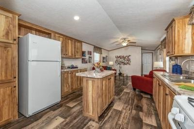 Mobile Home at Country Acres Valley Falls, NY 12185