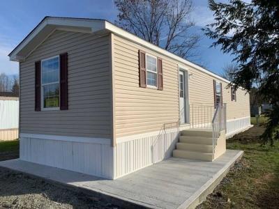 Mobile Home at Main Way Valley Falls, NY 12185