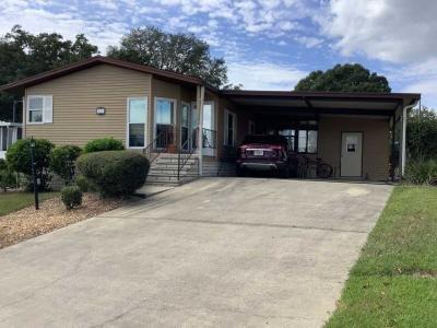 Mobile Home at 524 Palmer Dr Lady Lake, FL 32159