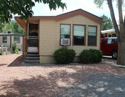 Mobile Home at 11250 E State Rt 69 #61 Dewey, AZ 86327
