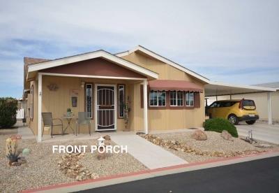 Mobile Home at 8840 E Sunland Ave, Lot 116 Mesa, AZ 85208