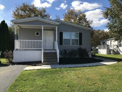Mobile Home at 134 Greentree Court Bath, PA 18014