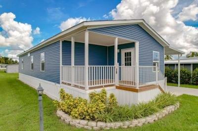 Mobile Home at 206 Orange Manor Drive #79 Winter Haven, FL 33884
