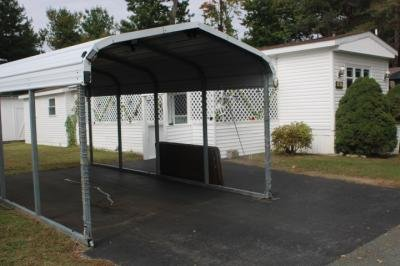 Mobile Home at 5 Martindale Court Clifton Park, NY 12065