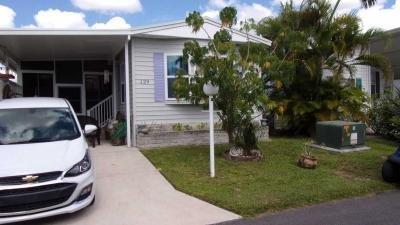 Mobile Home at 701 Aqui Esta Dr. #129 Punta Gorda, FL 33950