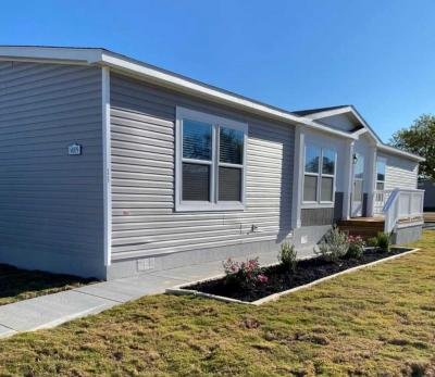 Mobile Home at 11900 Charro Dr Del Valle, TX 78617