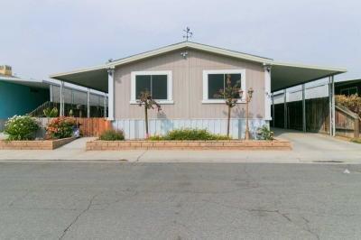 Mobile Home at 1301 Taft Hwy Bakersfield, CA 93307
