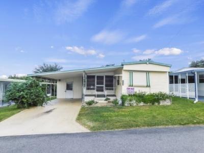 Mobile Home at 11120 Redbird Drive Dade City, FL 33525