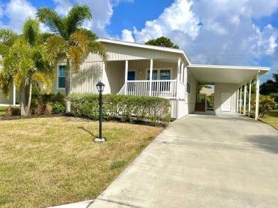 Mobile Home at 1084 W Lakeview Drive Sebastian, FL 32958