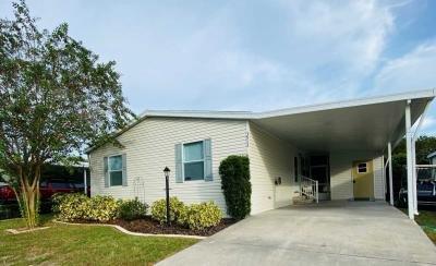Mobile Home at 3513 Zephyr Lane Valrico, FL 33594