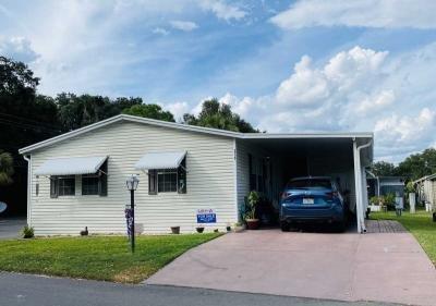 Mobile Home at 279 Taho Circle Valrico, FL 33594
