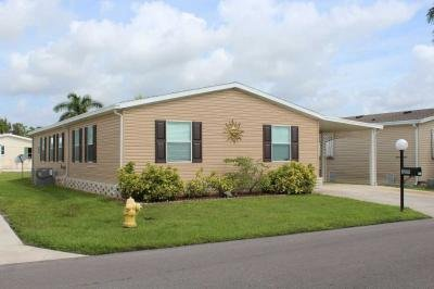 Mobile Home at 3859 Cypress Run Rd North Fort Myers, FL 33917