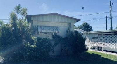 Mobile Home at 5110 14th Street Lot 28 Bradenton, FL 34207