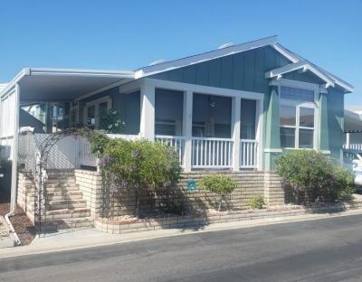 Mobile Home at 525 N Gilbert St #66 Anaheim, CA 92801