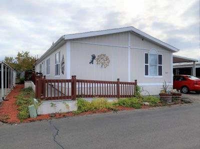Mobile Home at 11167 SW Royal Villa Drive Tigard, OR 97224