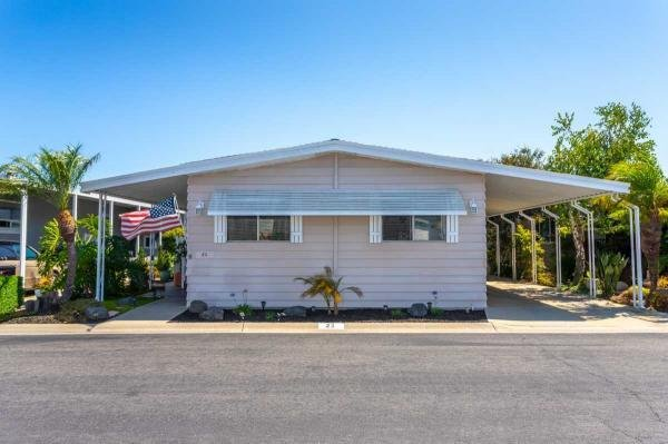1976 Madison Mobile Home For Sale