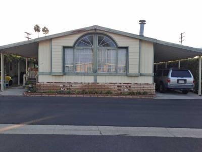 Mobile Home at 19350 Ward Street, #22 Huntington Beach, CA 92646