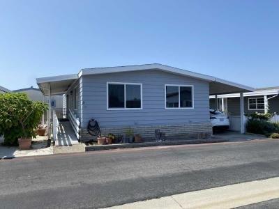 Mobile Home at 19251 Brookhurst St. Sp #10 Huntington Beach, CA 92646