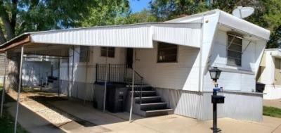 Mobile Home at 831-17th Ave., #47 Longmont, CO 80501