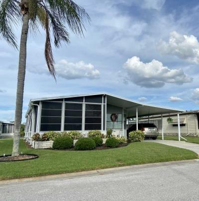 Mobile Home at 3804 Lemonwood South Ellenton, FL 34222