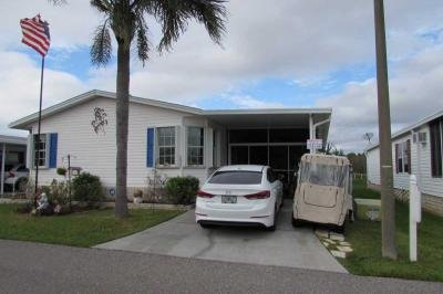 Mobile Home at 10911 Eastbay Ave Trinity, FL 34655