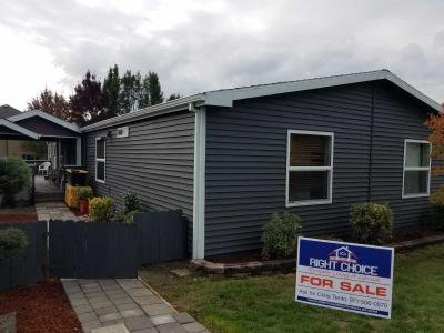 Mobile Home at 13620 SW Beef Bend Road, #152 Tigard, OR 97224