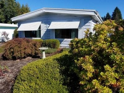 Mobile Home at 11572 SW Royal Villa Drive Tigard, OR 97224