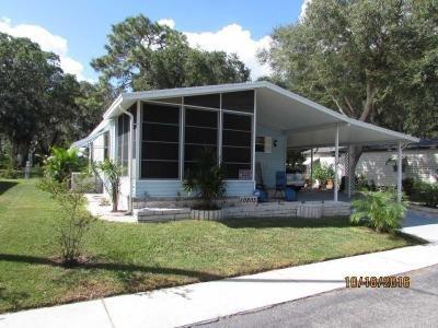 Mobile Home at 10805 Laredo Ct Riverview, FL 33569