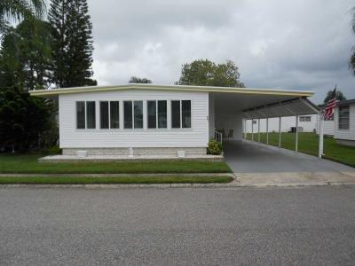 Mobile Home at 1100 Belcher Rd. Lot 241 Largo, FL 33771