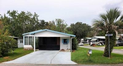 Mobile Home at 5221 Londonderry Avenue Brooksville, FL 34601